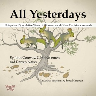 All Yesterdays by John   Conway