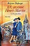 101 Avenue Henri Martin, 1942-1944