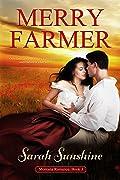 Sarah Sunshine (Montana Romance, #2.5)