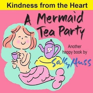 A Mermaid Tea Party