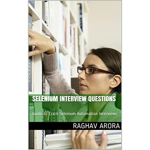 Selenium Interview Questions: Guide to Crack Selenium