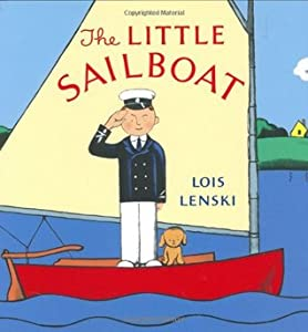 The Little Sailboat (Mr. Small, #2)