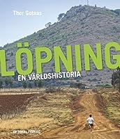 Löpning : en världshistoria