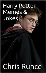 Harry Potter Memes & Jokes