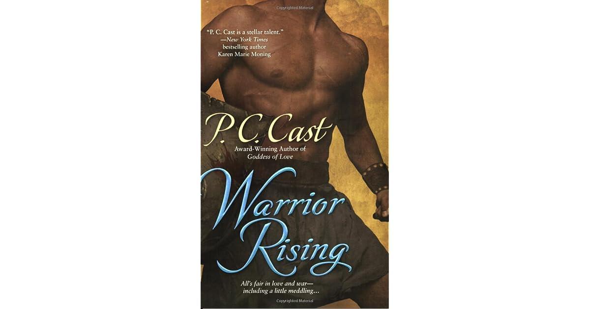 Ebook Warrior Rising Goddess Summoning 6 By Pc Cast