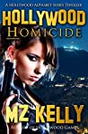 Hollywood Homicide (Hollywood Alphabet, #8)