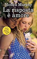 La risposta è amore (The Private Club, #3)
