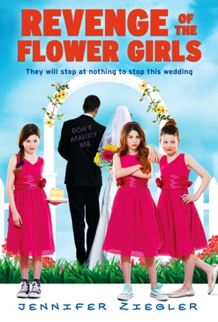 Revenge of the Flower Girls