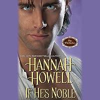 If He's Noble (Wherlocke, #7)