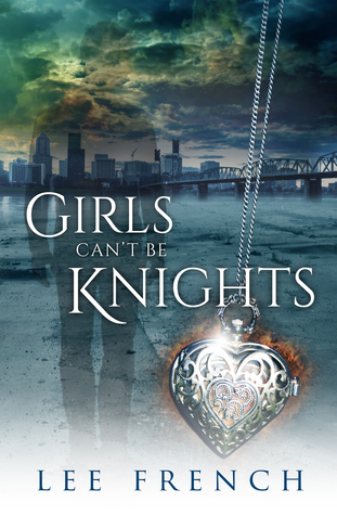 Girls Can't Be Knights (Spirit Knights, Book 1)
