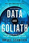 Data and Goliath:...