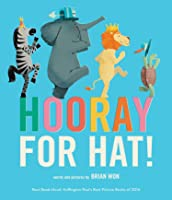 Hooray for Hat! Big Book