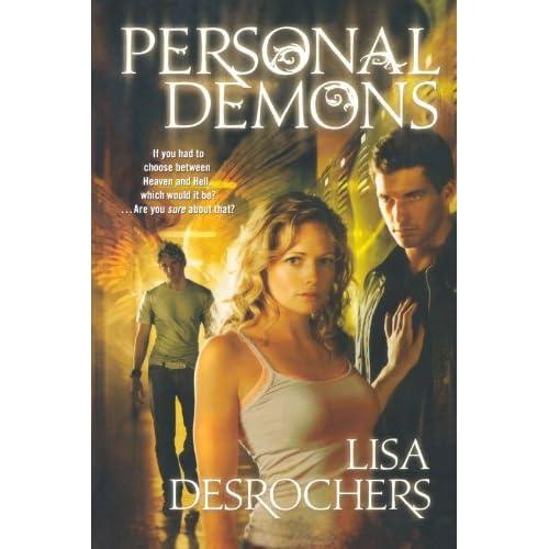 Personal Demons Lisa Desrochers Pdf