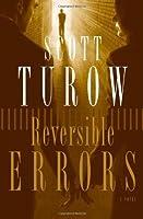Reversible Errors (Kindle County, #6)