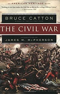 The Civil War (American Heritage)