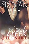 Love, Your Greek Billionaire (Stravros and Willow, #2)