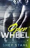 Open Wheel  (Racing on the Edge #9)
