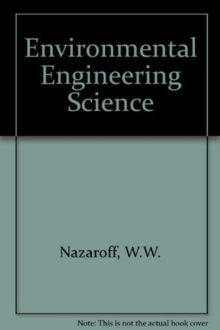 Environmental Engineering Science Solutions Manual By
