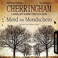 Mord im Mondschein (Cherringham, #3)