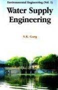 Environmental Engineering Vol. I Water Supply Engineering