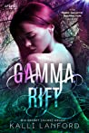 Gamma Rift (The Trans-Galactic Insurrection, #1)