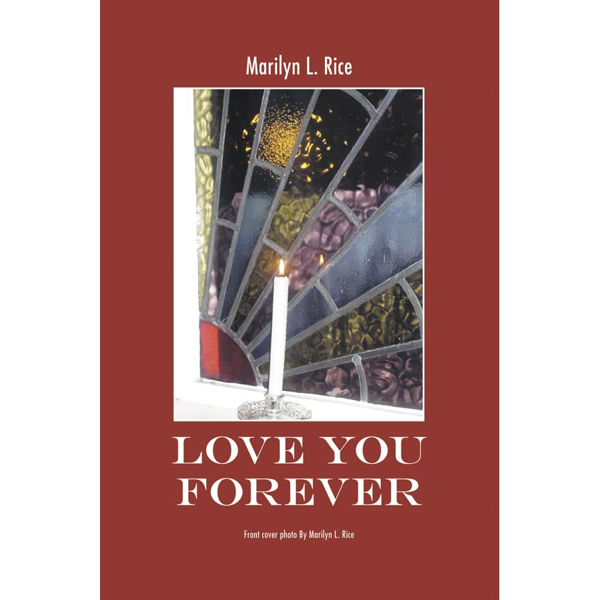 love you forever book review I remember my mother reading love you forever to me when i was a young child i also remember being puzzled as to why she undoubtedly always ended the book with tears.