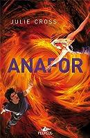 Anafor (Fırtına, #3)