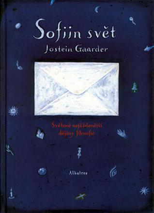 Sofiin svět by Jostein Gaarder