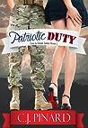 Patriotic Duty (Duty & Desire, #1)