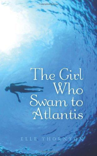 The Girl Who Swam to Atlantis