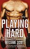 Playing Hard (New York Saints, #4)