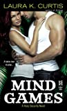 Mind Games (Harp Security, #4)