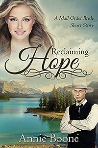 Reclaiming Hope