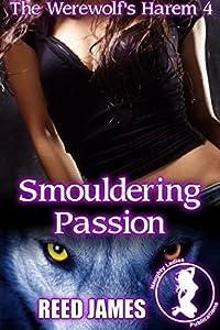 Smoldering Passion