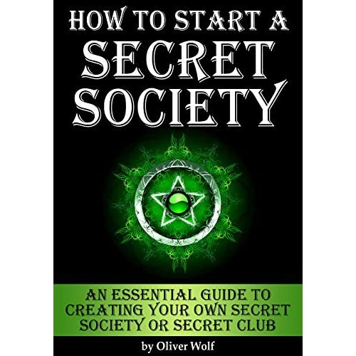 Creating a secret society