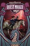 Quest Maker (The Last Dragon Charmer #2)
