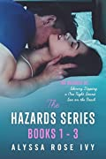 The Hazards Series Books 1-3