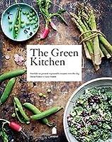 The Green Kitchen: heerlijke en gezonde vegetarische recepten voor elke dag