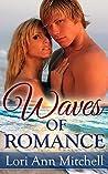 Waves of Romance (Beach Read, #2)