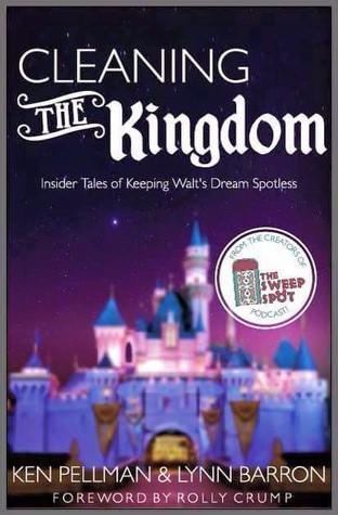 Cleaning the Kingdom by Ken Pellman