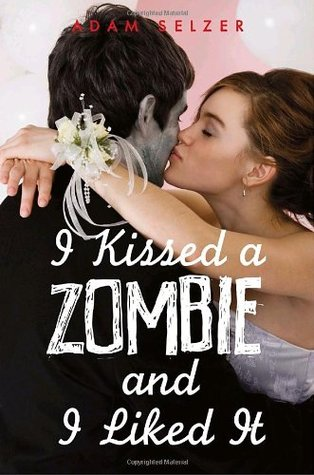 I Kissed a Zombie, and I Liked It  pdf