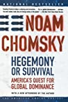 Hegemony or Survival: America's Quest for Global Dominance ebook review