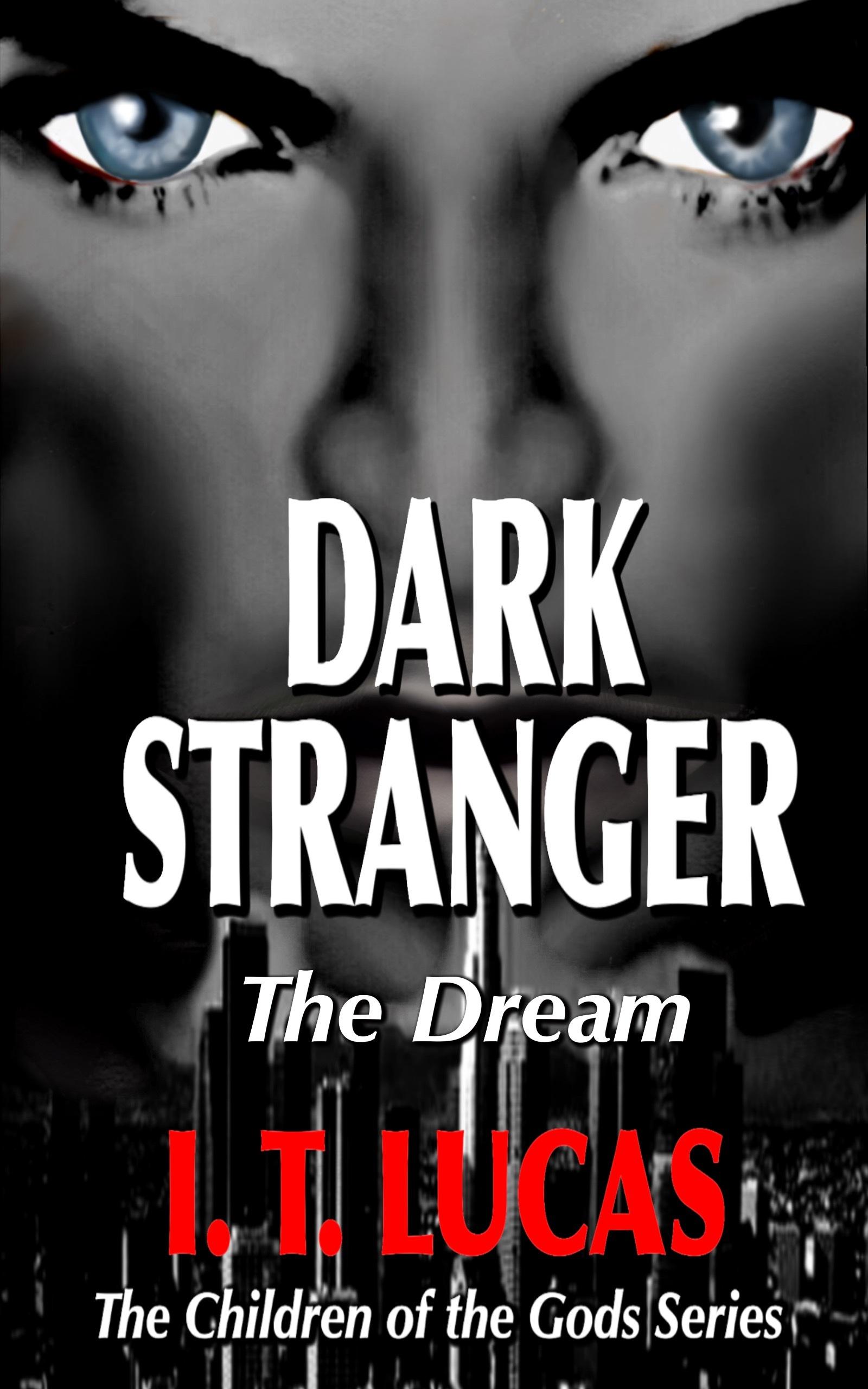 Dream of dating a stranger