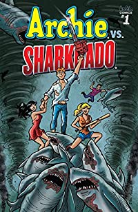 Archie VS. Sharknado #1