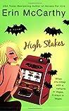 High Stakes (Vegas Vampires, #1)