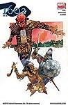 Marvel 1602 #5: New World (Marvel 1602: The New World)