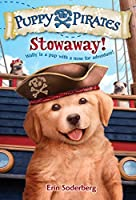 Stowaway! (Puppy Pirates, #1)