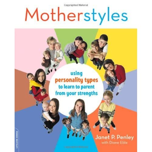 MotherStyles: Using Personality Type to Discover Your