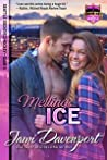 Melting Ice (Seattle Sockeyes Hockey #3)