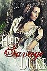 Her Savage Duke (Historical Victorian Taboo Erotic Romance)
